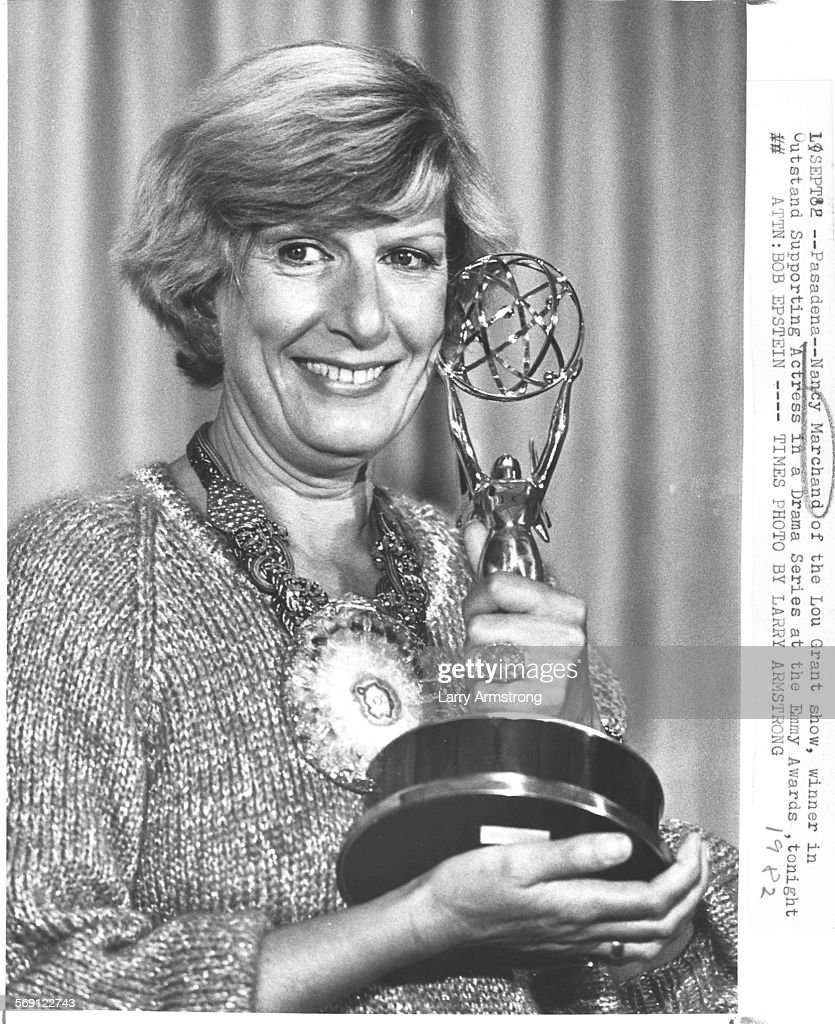 nancy marchand lou grant