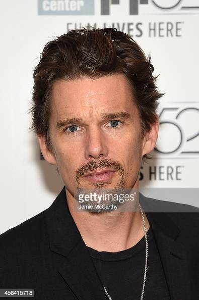 Ethan Hawke attends 'A...