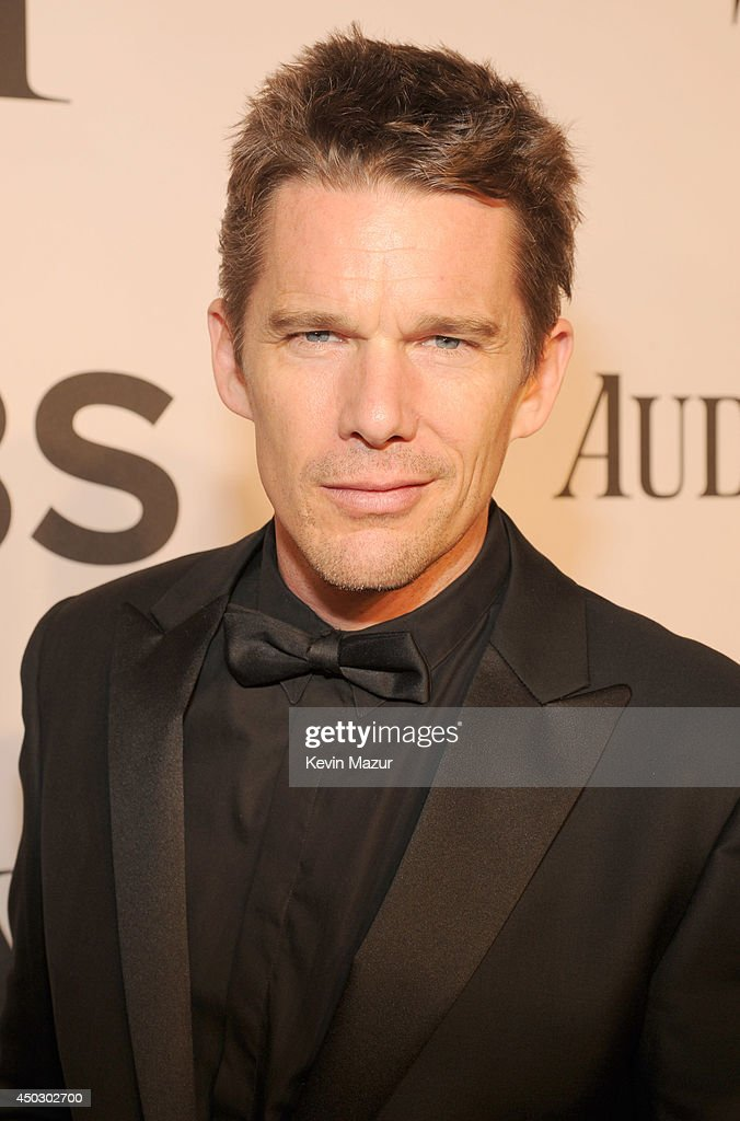 <a gi-track='captionPersonalityLinkClicked' href=/galleries/search?phrase=Ethan+Hawke&family=editorial&specificpeople=178274 ng-click='$event.stopPropagation()'>Ethan Hawke</a> attends the 68th Annual Tony Awards at Radio City Music Hall on June 8, 2014 in New York City.