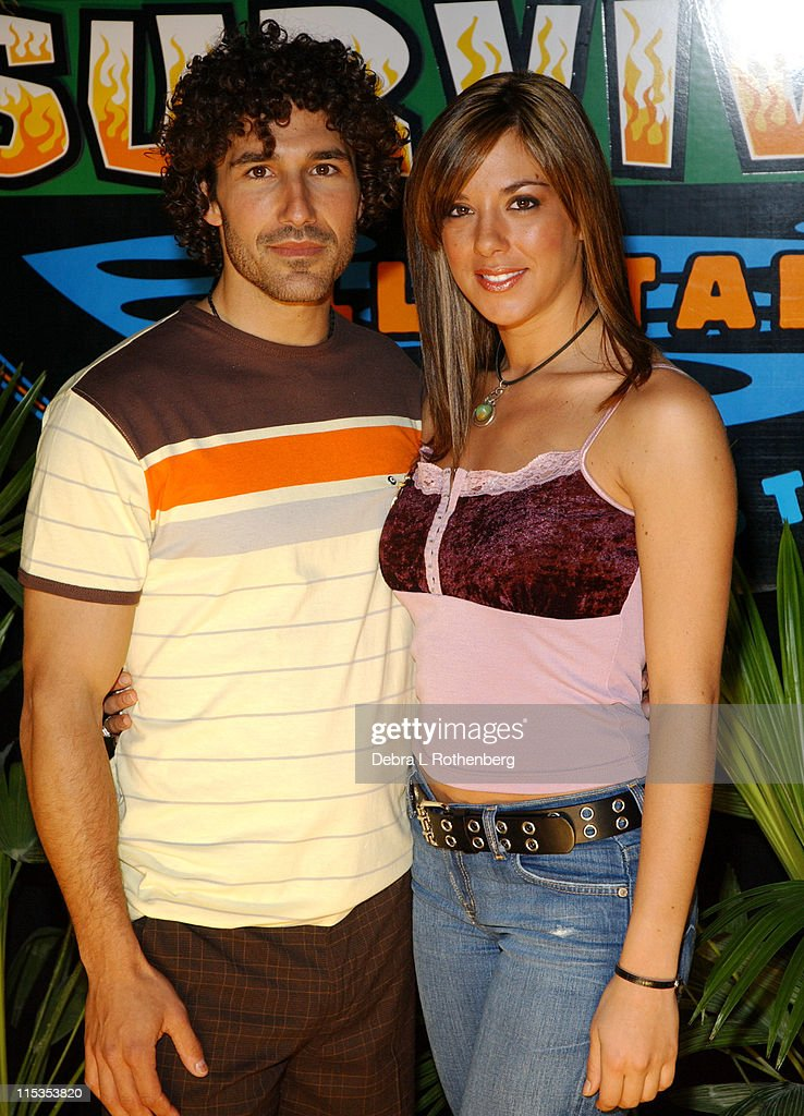 Ethan and jenna from survivor can not