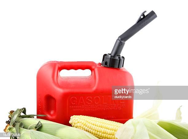Etanolo Combustibile biologico