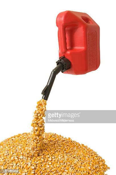 Etanolo carburante