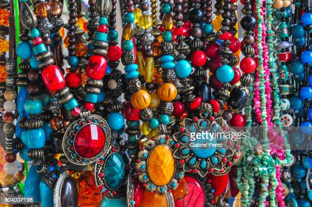 Ethnic Jewelry from Thailand