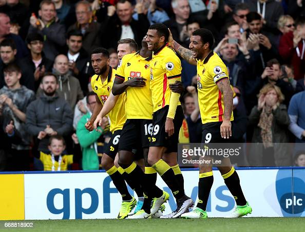 Watford v Swansea City - Premier League : News Photo