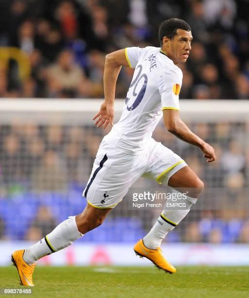Etienne Capoue Tottenham Hotspur
