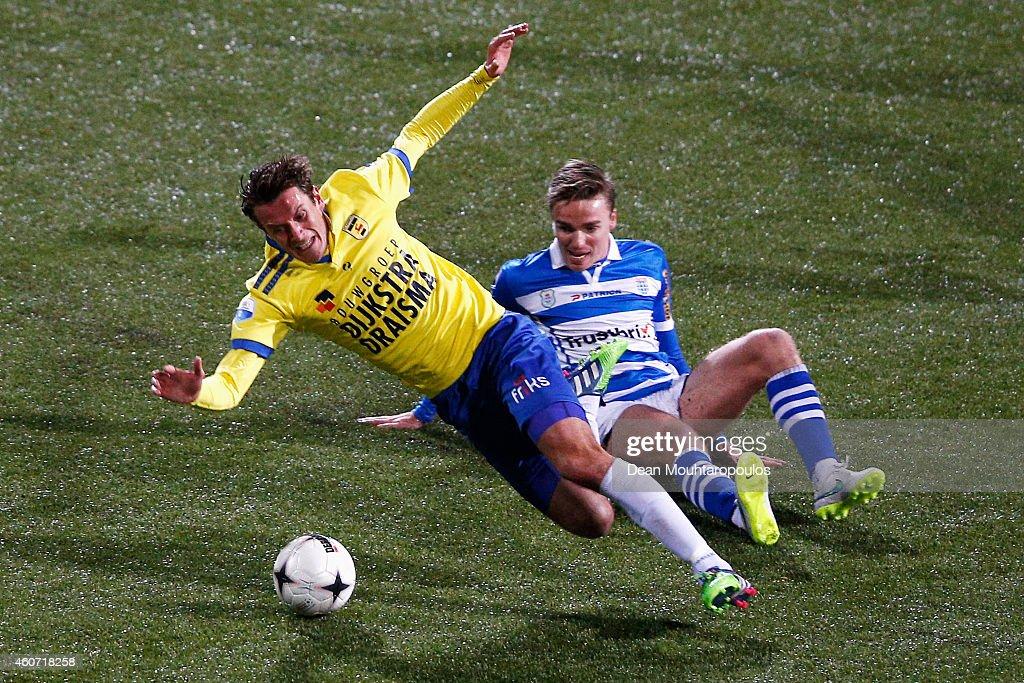 SC Cambuur v Zwolle - Eredivisie