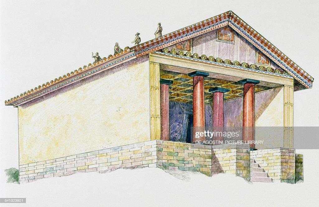 http://nautarch.tamu.edu/class/354/Portonaccio temple.jpg ...