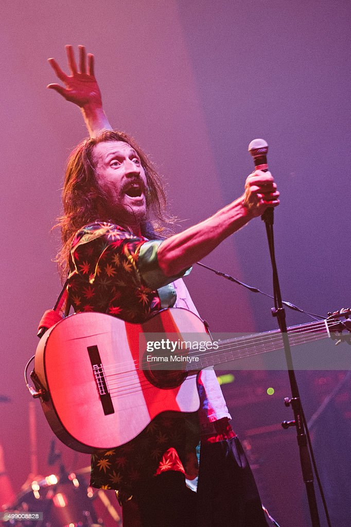 Live At The Wiltern