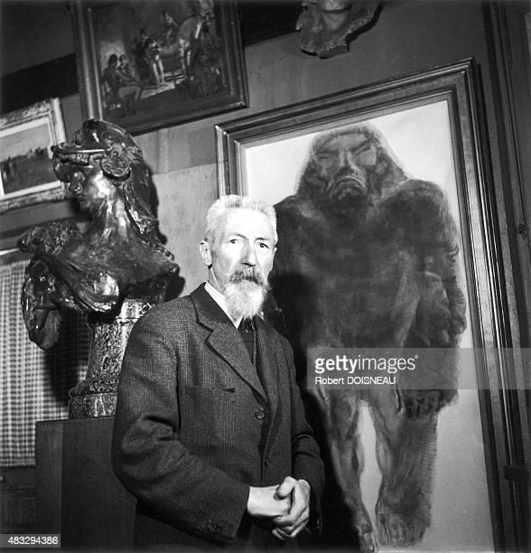 Eugene Rudier 1950