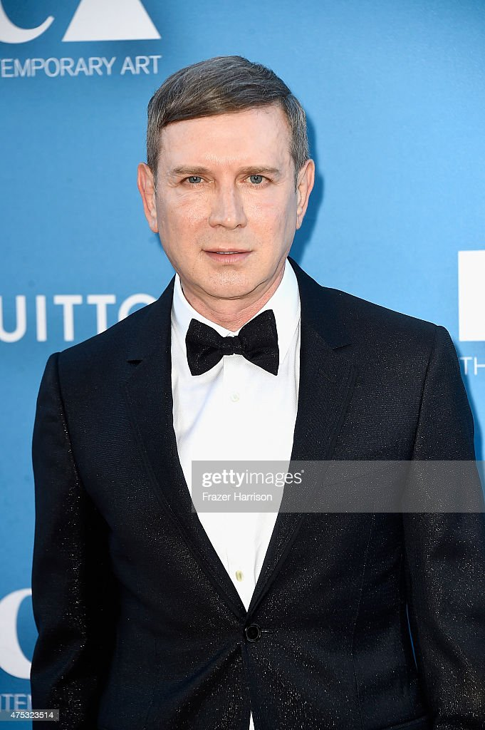 MOCA Gala 2015 Presented By Louis Vuitton - Arrivals