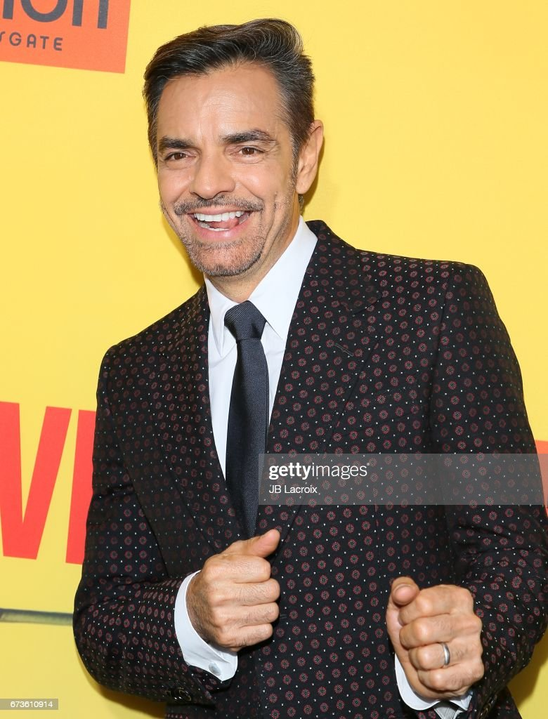 Eugenio Derbez Attends The Premiere Of Pantelion Films' 'how To Be A Latin  Lover