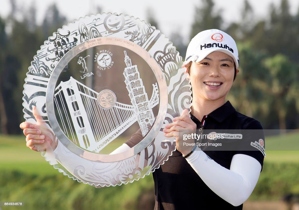 Swinging Skirts LPGA Taiwan Championship - Day 4