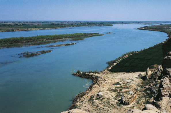 Euphrates River Stock Photos And Pictures Getty Images