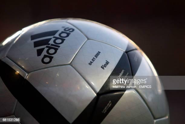 Euro 2004 Adidas Final Matchball
