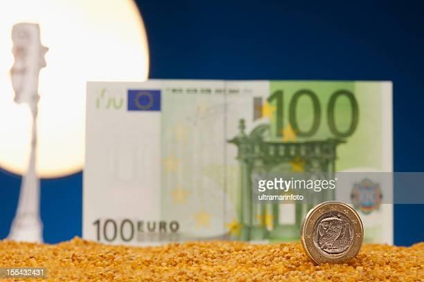 Euro finanziellen Krise