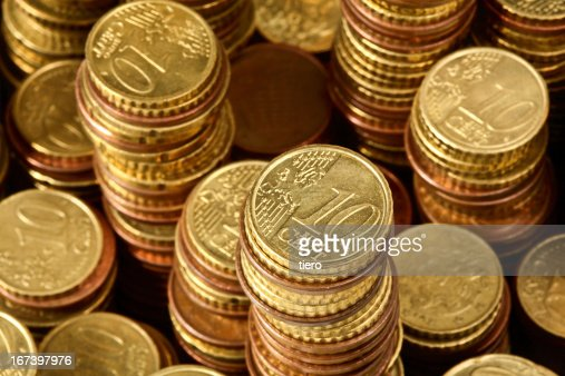 euro money : Bildbanksbilder