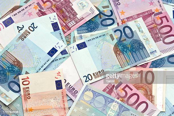 Euro di denaro