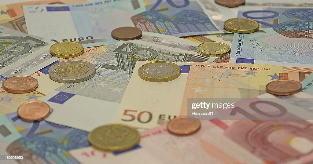 euro : Photo