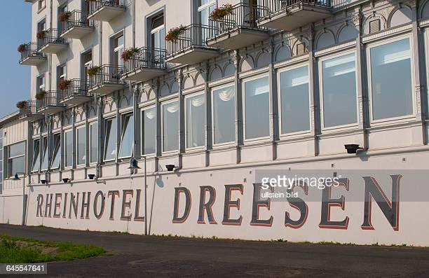 Rheinhotel St Martin Hotel De