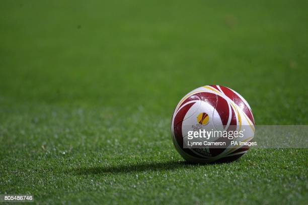 Europa League Matchball