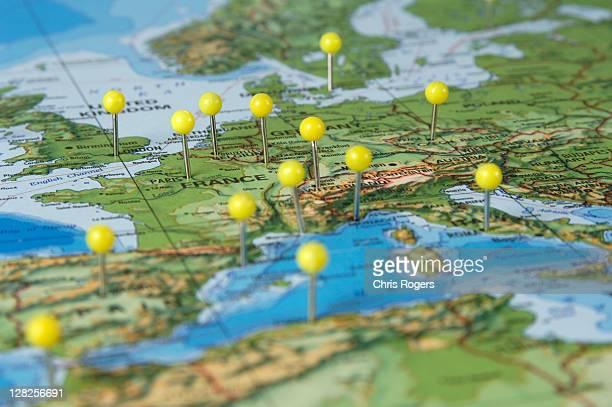 Europe globalization