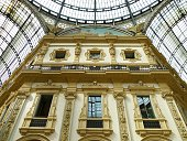 Europe Italy Lombardy Milan Luxury Seven Stars Galleria Galleria Vittorio Emanuele Ii The Hotel Opened in 2007 and Designed By Architect Ettore...