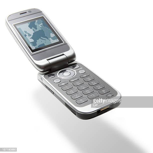 ヨーロッパの携帯