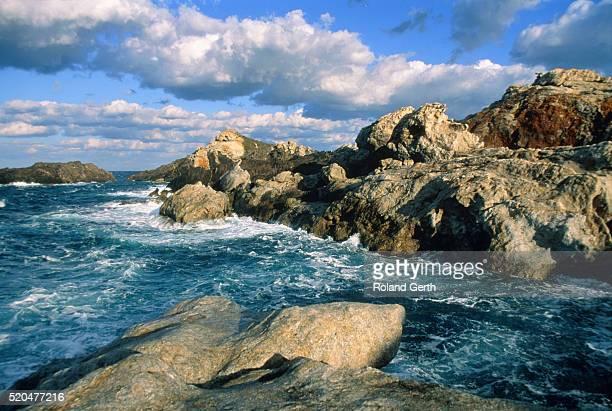 Europe, Spain, Costa Brava, Cabo Creus