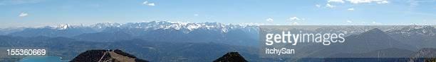 European Alpen