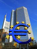 European Central Bank, Frankfurt, Main
