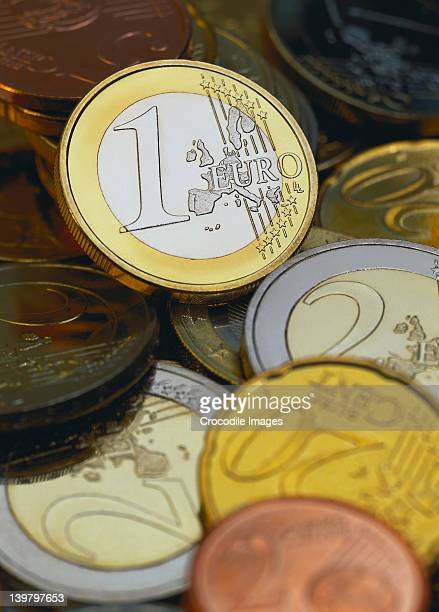 European coins