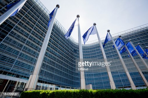 European community buliding