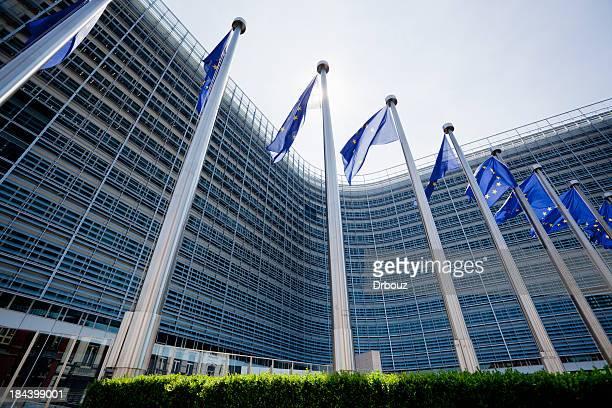 Comunidade Europeia buliding