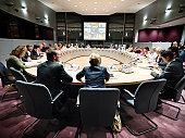 European Council, EEC
