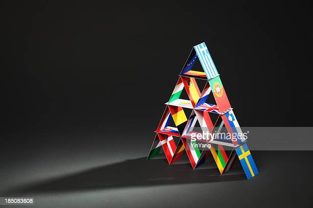 Crise de la dette européenne House of Cards Hz