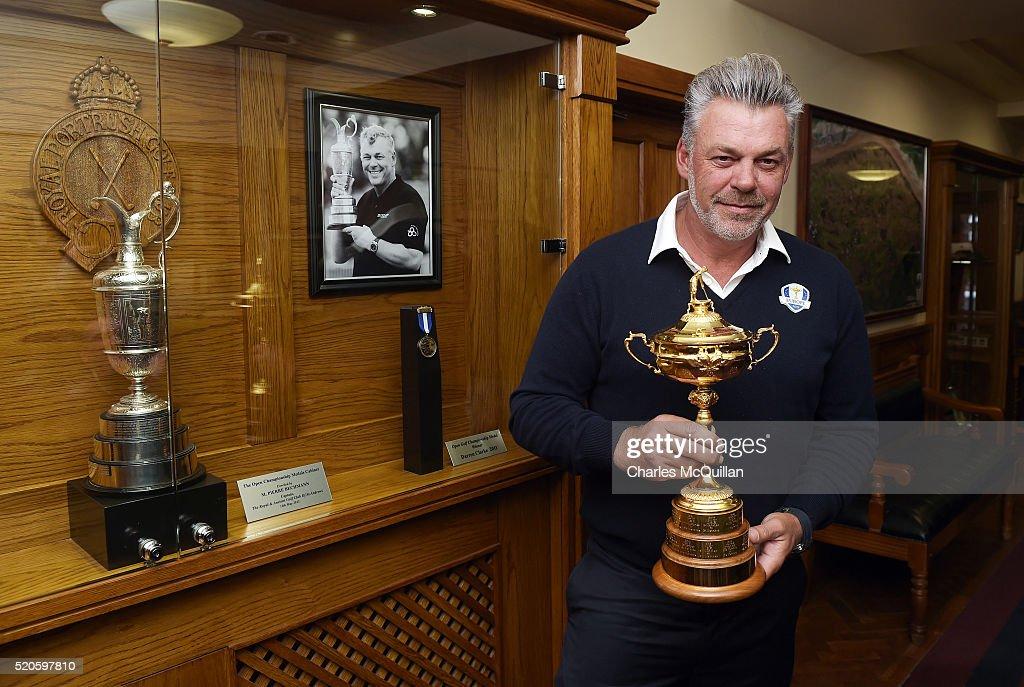 Ryder Cup Trophy Tour - Portrush