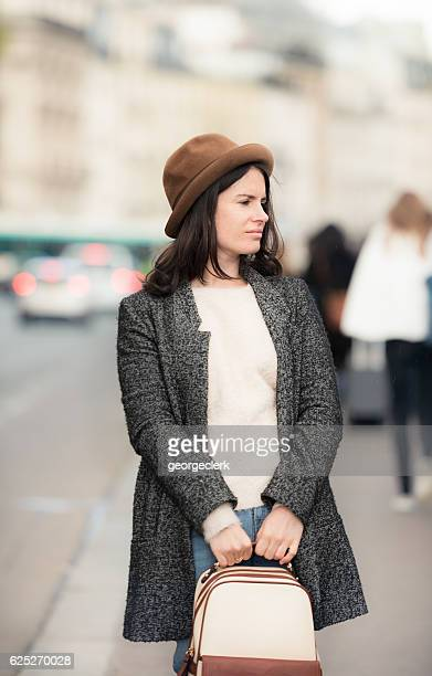 Long Coat Stock Photos And Pictures Getty Images
