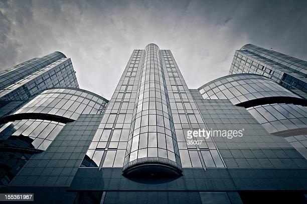 Europäische union building