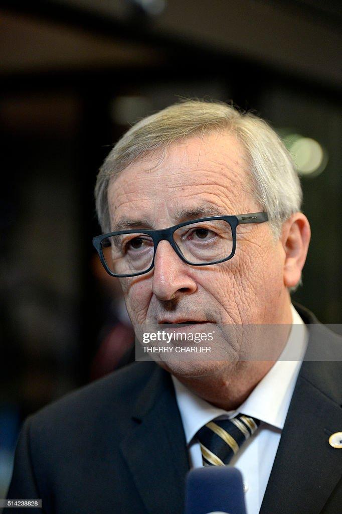 Jean-Claude Juncker | Getty Images