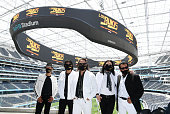 Latin Band Los Bukis Announce Reunion After 25 Years At...