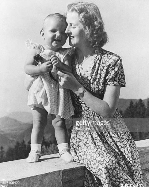 Eva Braun Pictures and Photos | Getty Images