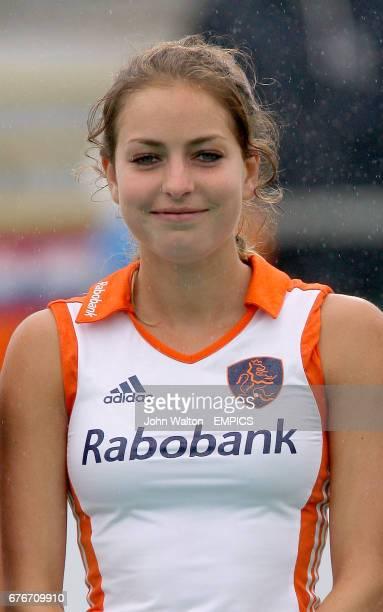 FIH Player Of The Year: Eva De Goede |Eva De Goede