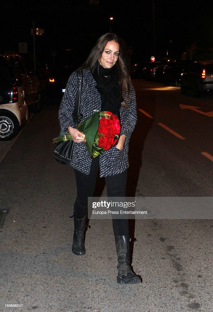 <a gi-track='captionPersonalityLinkClicked' href=/galleries/search?phrase=Eva+Gonzalez&family=editorial&specificpeople=242818 ng-click='$event.stopPropagation()'>Eva Gonzalez</a> celebrates her 32nd birthday on November 5, 2012 in Madrid, Spain.