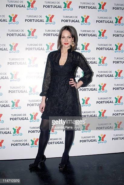 Eva Gonzalez during Portugal Tourism Party February 1 2007 at Nueva Fontana Nighclub Portugal