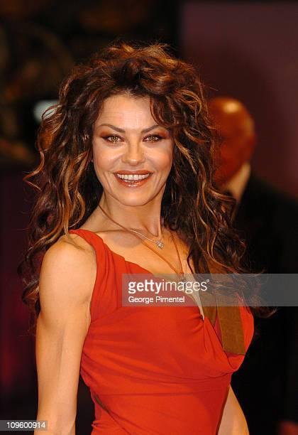 Eva Grimaldi Nude Photos 94