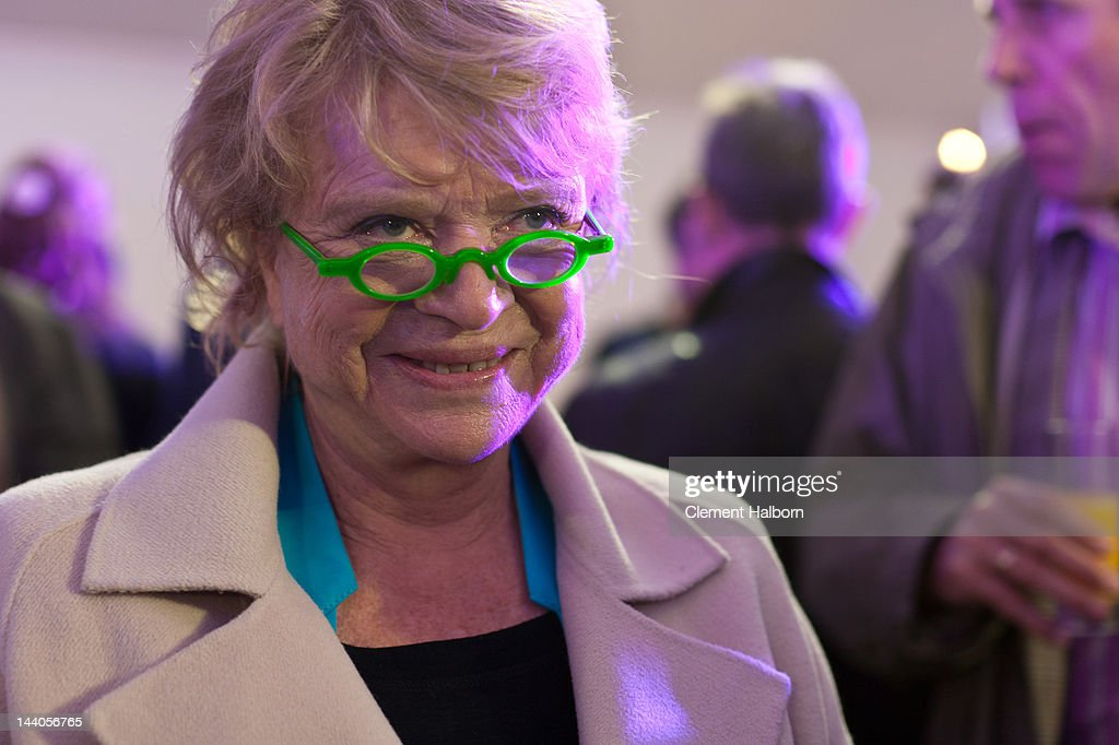 <a gi-track='captionPersonalityLinkClicked' href=/galleries/search?phrase=Eva+Joly&family=editorial&specificpeople=2884273 ng-click='$event.stopPropagation()'>Eva Joly</a> attends celebrations following the victory of Socialist Francois Hollande in the French presidential election at Place de La Bastille on May 6, 2012 in Paris, France.