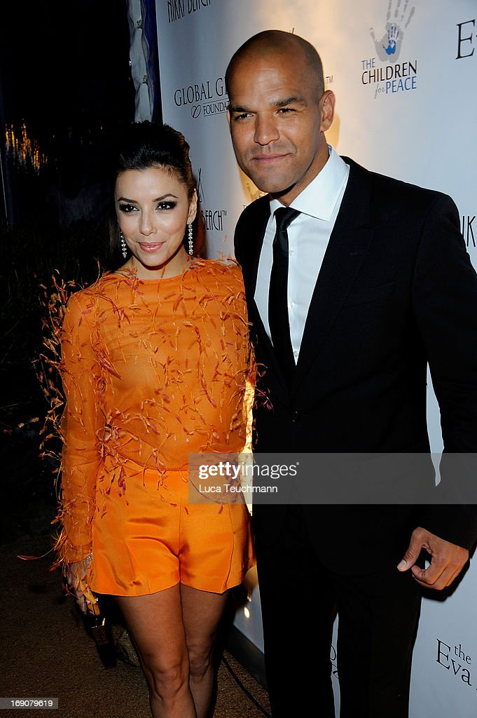 <a gi-track='captionPersonalityLinkClicked' href=/galleries/search?phrase=Eva+Longoria&family=editorial&specificpeople=202082 ng-click='$event.stopPropagation()'>Eva Longoria</a> and <a gi-track='captionPersonalityLinkClicked' href=/galleries/search?phrase=Amaury+Nolasco&family=editorial&specificpeople=4493818 ng-click='$event.stopPropagation()'>Amaury Nolasco</a> attends The 66th Annual Cannes Film Festival on May 19, 2013 in Cannes, France.