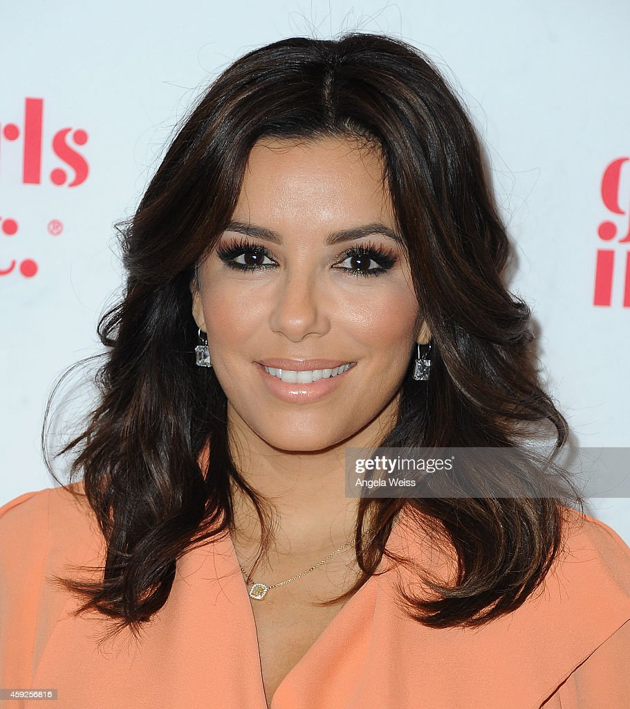 <a gi-track='captionPersonalityLinkClicked' href=/galleries/search?phrase=Eva+Longoria&family=editorial&specificpeople=202082 ng-click='$event.stopPropagation()'>Eva Longoria</a> attends the 2014 Girls Inc. Los Angeles Celebration Luncheon at The Beverly Hilton Hotel on November 19, 2014 in Beverly Hills, California.