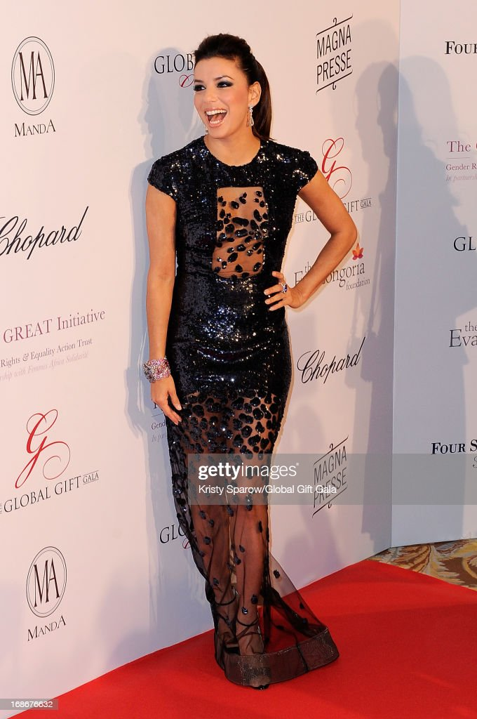 <a gi-track='captionPersonalityLinkClicked' href=/galleries/search?phrase=Eva+Longoria&family=editorial&specificpeople=202082 ng-click='$event.stopPropagation()'>Eva Longoria</a> attends the 'Global Gift Gala' at Hotel George V on May 13, 2013 in Paris, France.