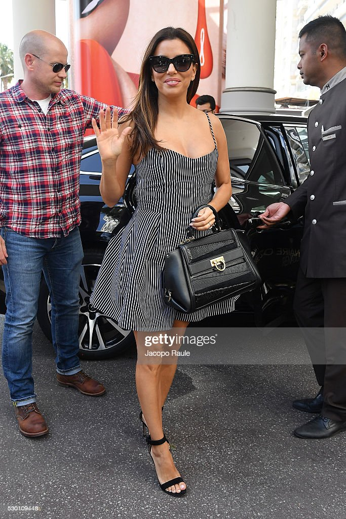 eva-longoria-is-seen-arriving-at-hotel-martinez-during-the-annual-picture-id530109448